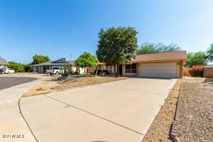 7813 N 107TH Drive, Glendale, AZ 85307