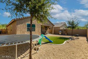 2951 W THORN TREE Drive, Phoenix, AZ 85085