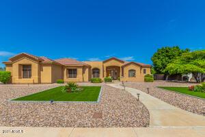 6444 W WILLOW Avenue, Glendale, AZ 85304