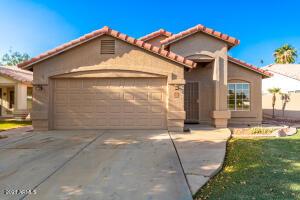 11574 W PALM Lane, Avondale, AZ 85392