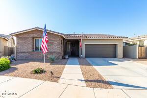 22563 E MUNOZ Street, Queen Creek, AZ 85142