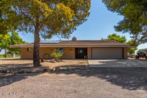6805 S TURNER Road, Buckeye, AZ 85326