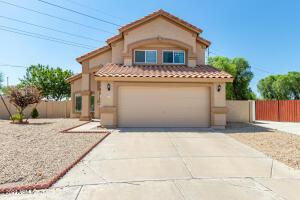 7713 W MCRAE Way, Glendale, AZ 85308