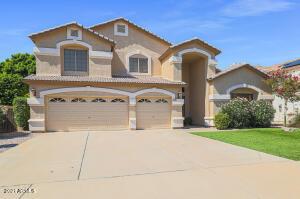 2540 S JEFFERSON Street, Mesa, AZ 85209