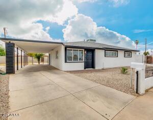 3944 W WILSHIRE Drive, Phoenix, AZ 85009
