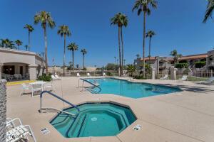 Community Pool/Spa