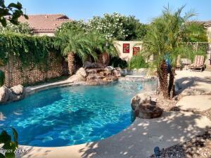 4067 E LODGEPOLE Drive, Gilbert, AZ 85298