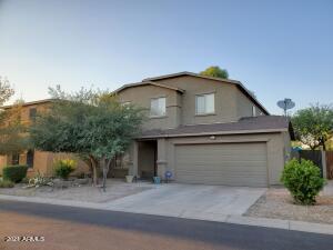 2528 E MEADOW CREEK Way, San Tan Valley, AZ 85140
