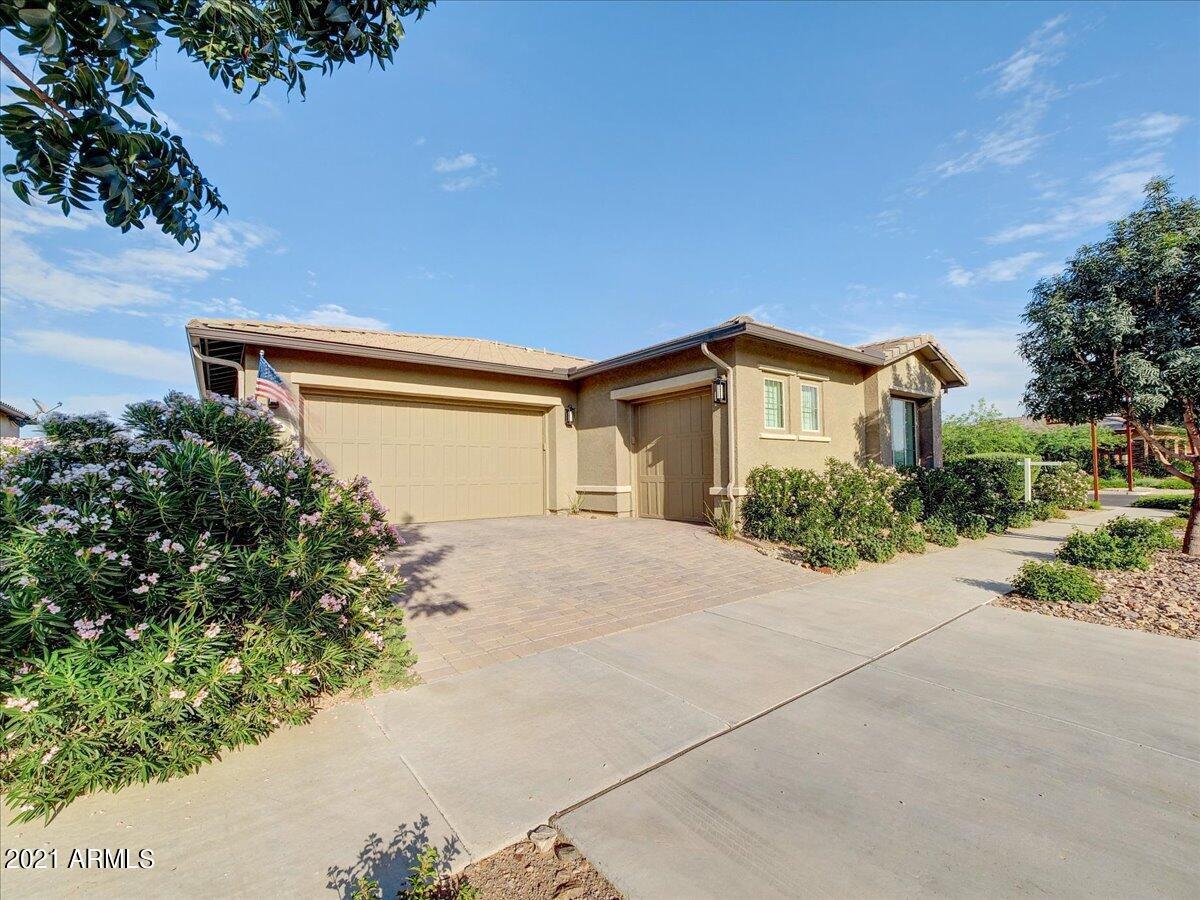 5755 CROWLEY --, Mesa, Arizona 85212, 3 Bedrooms Bedrooms, ,2.5 BathroomsBathrooms,Residential,For Sale,CROWLEY,6288322