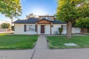 260 S Olive Street, Mesa, AZ 85204