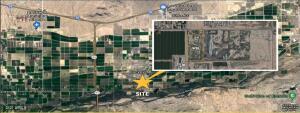 616 S 7TH Street, -, Buckeye, AZ 85326