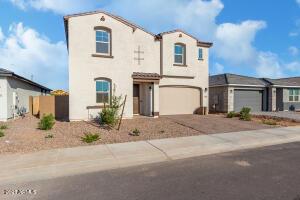 10625 S 55TH Drive, Laveen, AZ 85339