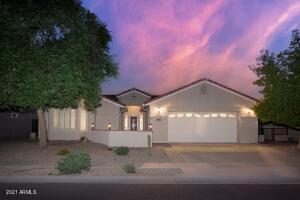 167 S HANCOCK Trail, Casa Grande, AZ 85194