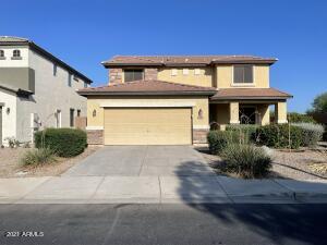 4181 S 249TH Drive, Buckeye, AZ 85326