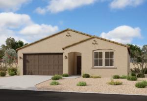 35894 W SANTA MONICA Avenue, Maricopa, AZ 85138