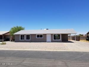 202 E DENVIL Street, Casa Grande, AZ 85122