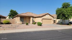4390 E AUGUSTA Avenue, Chandler, AZ 85249
