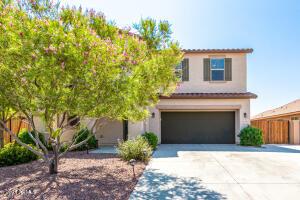 16785 W MONROE Street, Goodyear, AZ 85338