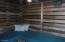 Outside lounge covered patio nest to wet bar