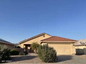 723 S 232ND Avenue, Buckeye, AZ 85326