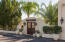 Arched Gated Entry