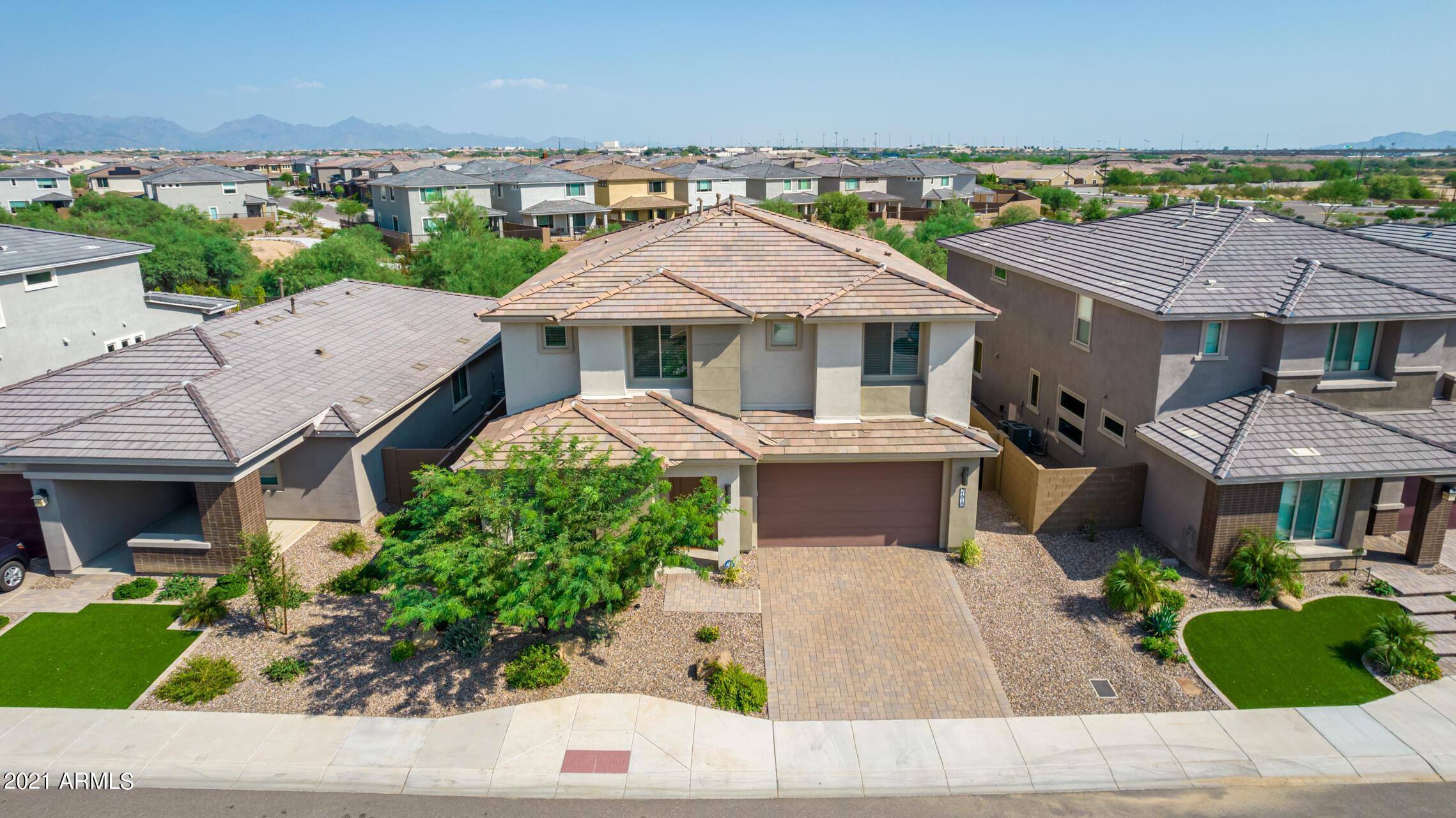 21919 30TH Street, Phoenix, Arizona 85050, 4 Bedrooms Bedrooms, ,3.5 BathroomsBathrooms,Residential,For Sale,30TH,6293942
