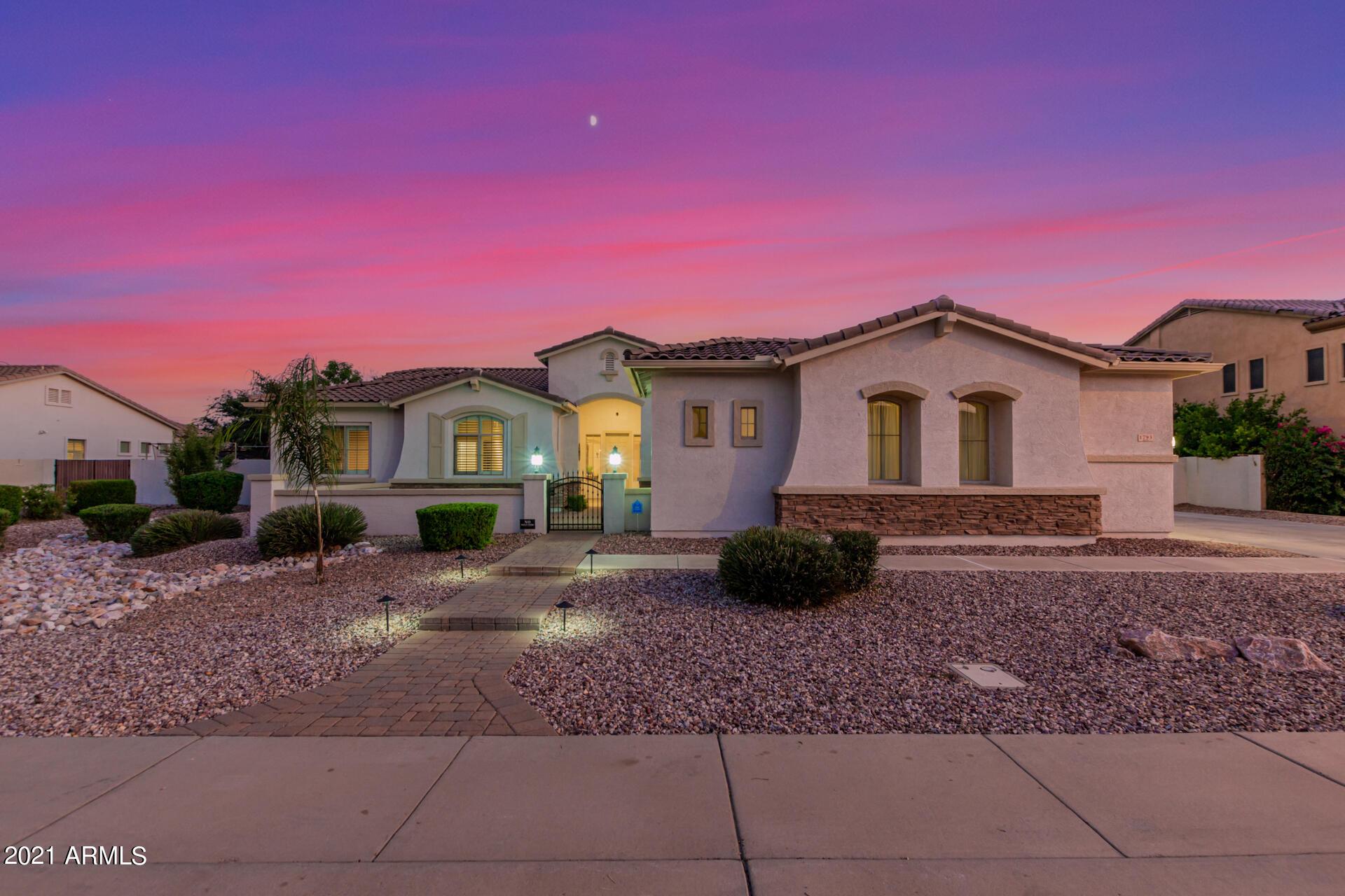 1793 GEMINI Place, Chandler, Arizona 85249, 4 Bedrooms Bedrooms, ,2.5 BathroomsBathrooms,Residential,For Sale,GEMINI,6293993