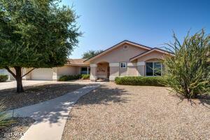 19822 N STARDUST Boulevard N, Sun City West, AZ 85375