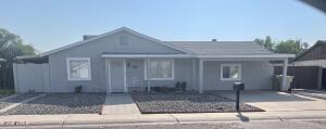 11445 N 57th Drive, Glendale, AZ 85304