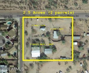2381 N WARNER Drive, Apache Junction, AZ 85120