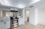 Kitchen Facing Living Room