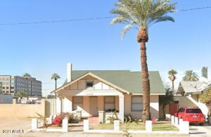 122 N 9TH Avenue, Phoenix, AZ 85007