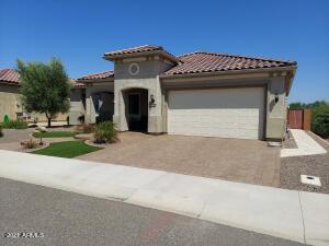 26548 W CAT BALUE Drive, Buckeye, AZ 85396