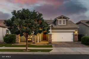10605 E MONTEREY Avenue, Mesa, AZ 85209