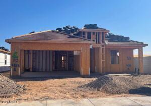 1095 W CHIMES TOWER Drive, Casa Grande, AZ 85122