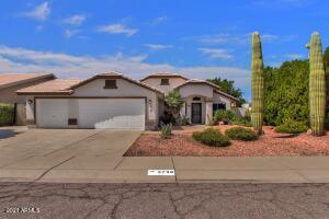 3738 W Mariposa Grande Lane, Glendale, AZ 85310