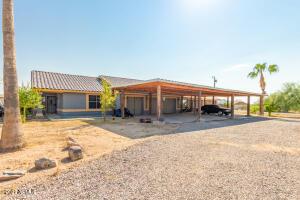 20165 W MOCCASIN Trail, Buckeye, AZ 85326