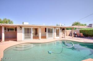 8643 E Sandalwood Drive, Scottsdale, AZ 85250