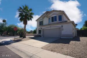 1331 W WHITTEN Street, Chandler, AZ 85224