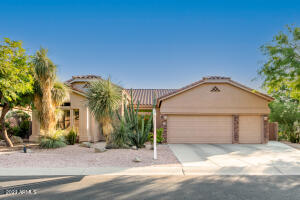 3260 N BOULDER CANYON Drive, Mesa, AZ 85207