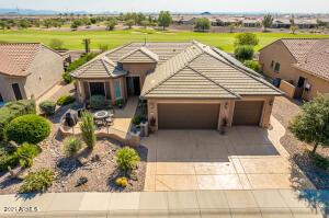4489 N CORONADO Drive, Florence, AZ 85132