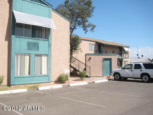 1002 N 25TH Place, 5, Phoenix, AZ 85008