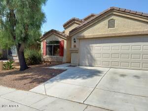 23732 N 118TH Lane, Sun City, AZ 85373