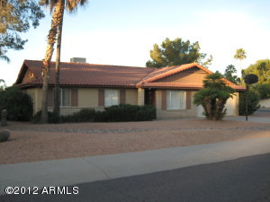 5731 E VOLTAIRE Avenue, Scottsdale, AZ 85254