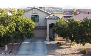 10033 W HILTON Avenue, Tolleson, AZ 85353
