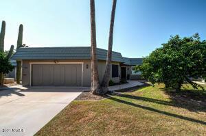 10501 W CAMPANA Drive, Sun City, AZ 85351