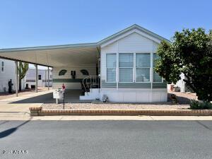 111 S GREENFIELD Road, 724, Mesa, AZ 85206