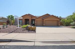 6881 W GREENBRIAR Drive, Glendale, AZ 85308