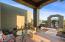 Front Courtyard, 38106 N. 2nd Lane, Phoenix, 85086, 4Bed 3Bath, Acre Lot w/ Pool, No HOA