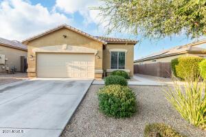 18220 W EVA Street, Waddell, AZ 85355